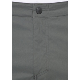 Royal Robbins Traveler Stretch Convertible Pantaloni Uomo, charcoal